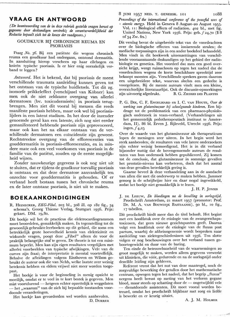 psoriasis en reuma