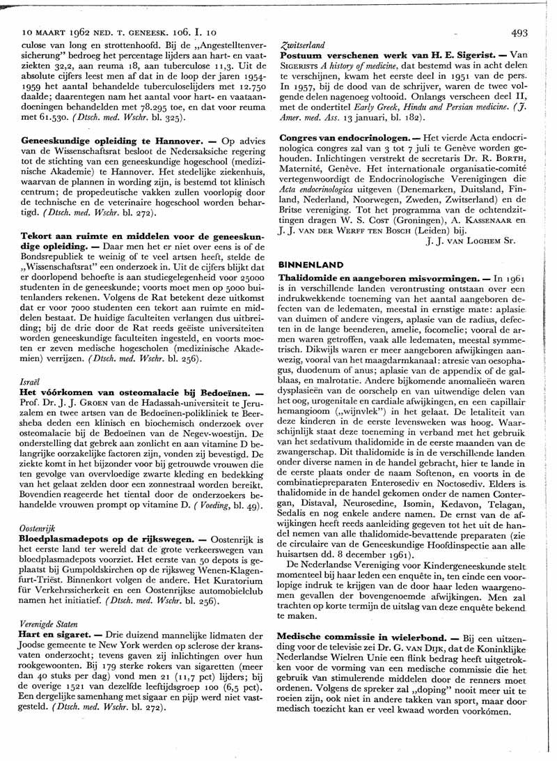 Het vóórkomen van osteomalacie bij Bedoeïnen | Nederlands ...