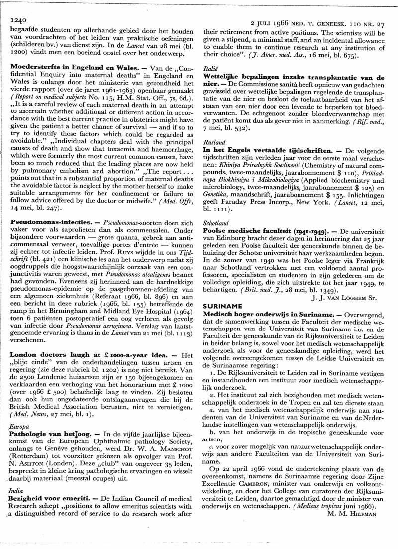 In Het Engels Vertaalde Tijdschriften Nederlands