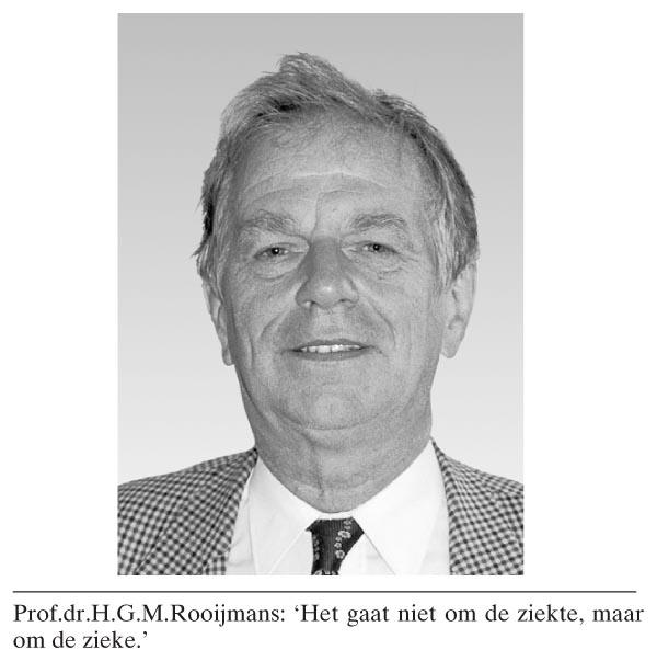 Dr Wanjala Samson H M: Nederlands Tijdschrift Voor