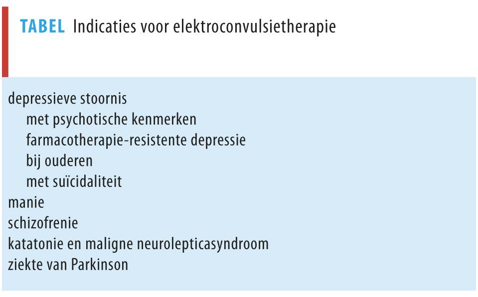 stemmingsstoornis symptomen